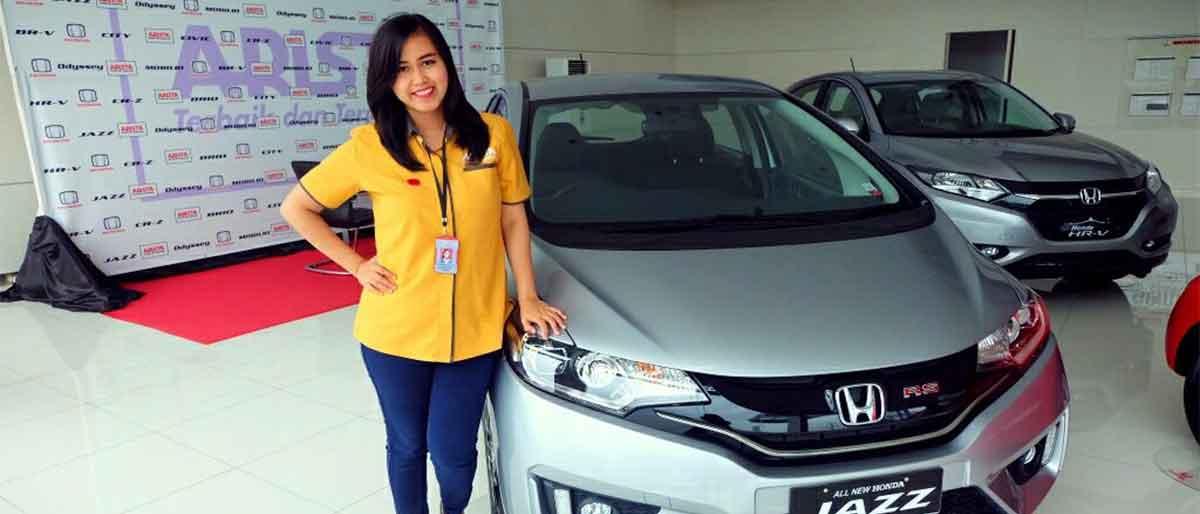 Dealer Mobil Honda Lampung