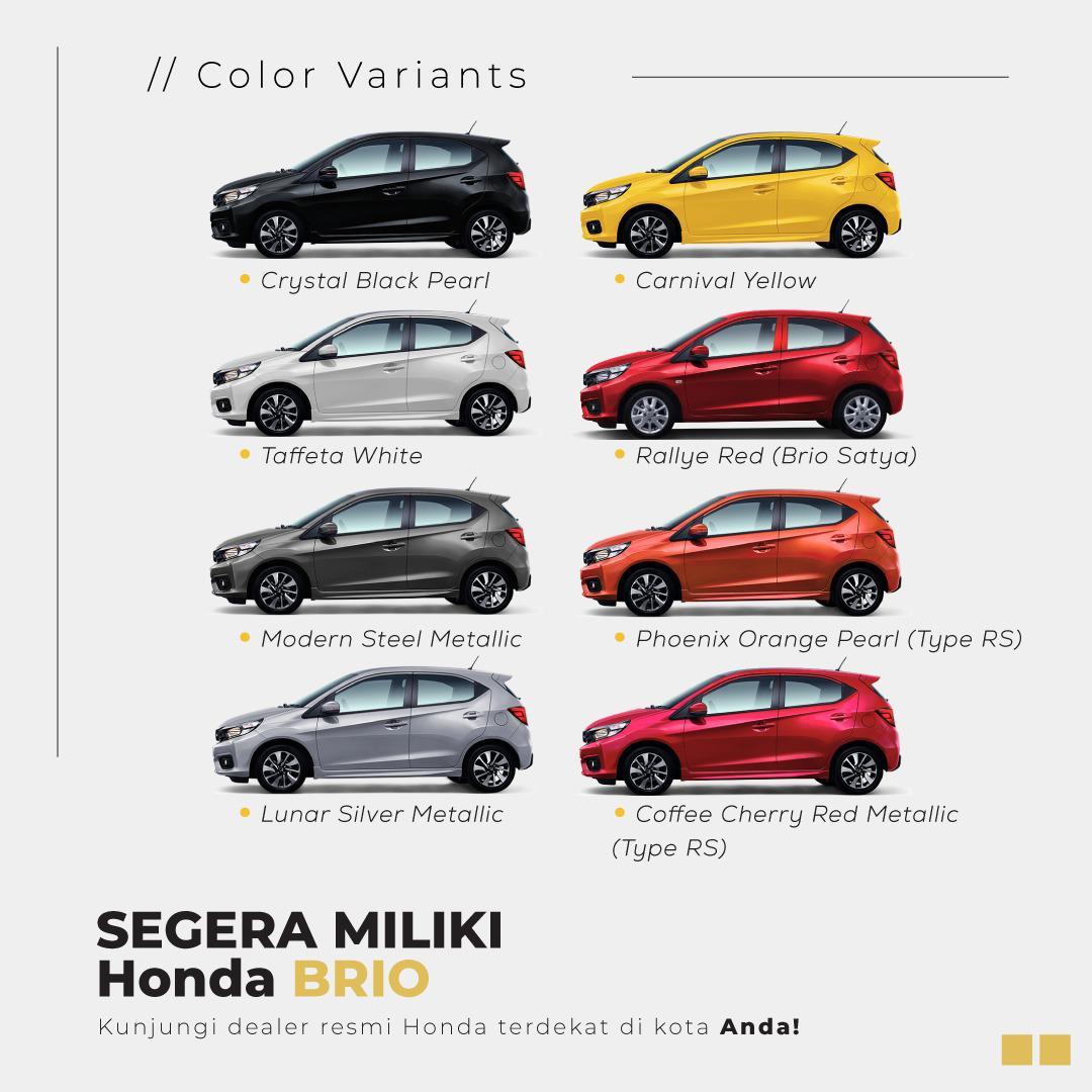Dealer Honda Lampung Harga Kredit Promo Honda Lampung 2019